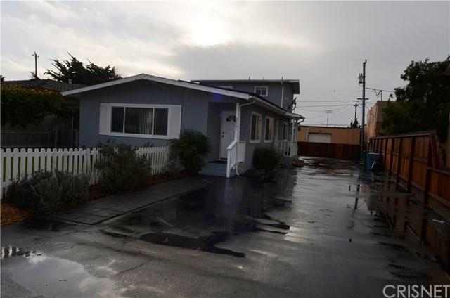 2161 Sunset Avenue, Morro Bay, CA 93442 (#SR19011965) :: RE/MAX Parkside Real Estate