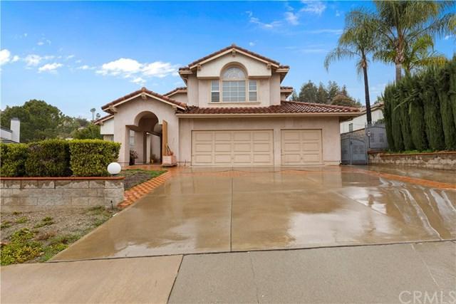 22037 La Puente Road, Walnut, CA 91789 (#IG19010156) :: RE/MAX Masters
