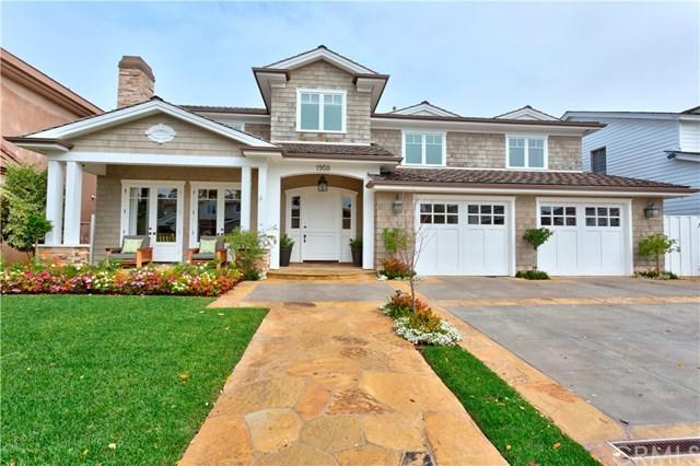 1950 Port Locksleigh Place, Newport Beach, CA 92660 (#NP19005400) :: Mainstreet Realtors®