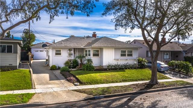 10932 Wilkie Avenue, Inglewood, CA 90303 (#PW19012581) :: California Realty Experts