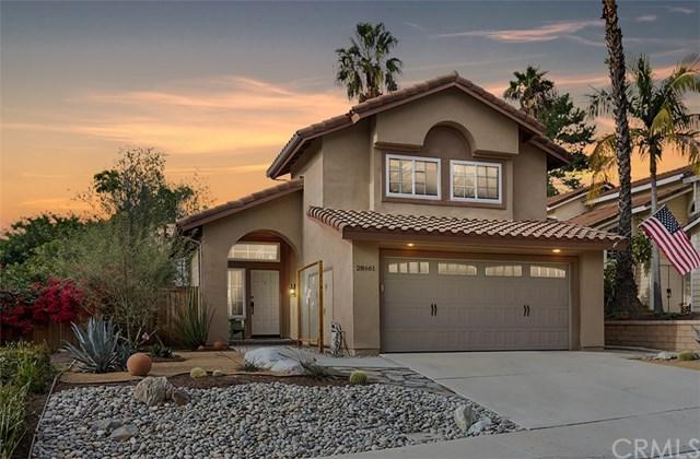28661 Rancho Del Sol, Laguna Niguel, CA 92677 (#OC19012570) :: Doherty Real Estate Group