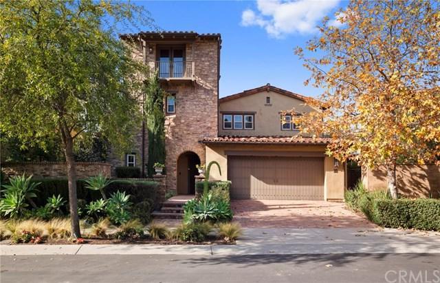 23 Portalon Court, Ladera Ranch, CA 92694 (#OC19011703) :: Z Team OC Real Estate