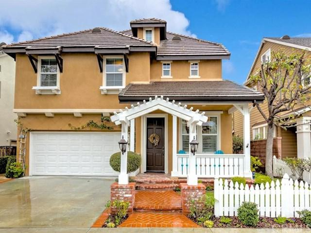 28 Sachem Way, Ladera Ranch, CA 92694 (#OC19011838) :: Z Team OC Real Estate