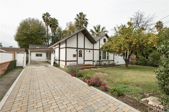 7545 Darby Avenue, Reseda, CA 91335 (#OC19012358) :: Impact Real Estate