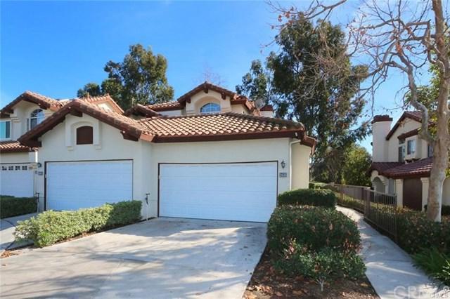 168 Via Lampara, Rancho Santa Margarita, CA 92688 (#OC19012744) :: Z Team OC Real Estate
