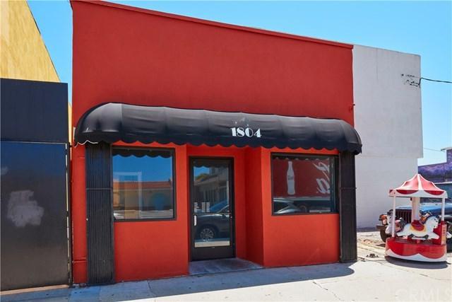 1804 S Pacific Avenue, San Pedro, CA 90731 (#SB19012769) :: Barnett Renderos