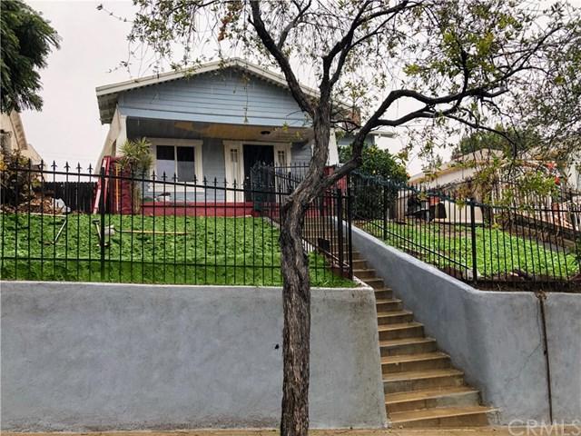 1110 Camulos Street, Los Angeles (City), CA 90023 (#OC19012772) :: RE/MAX Masters