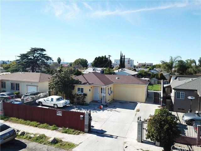 6431 Radford Avenue, North Hollywood, CA 91606 (#SR19012703) :: California Realty Experts