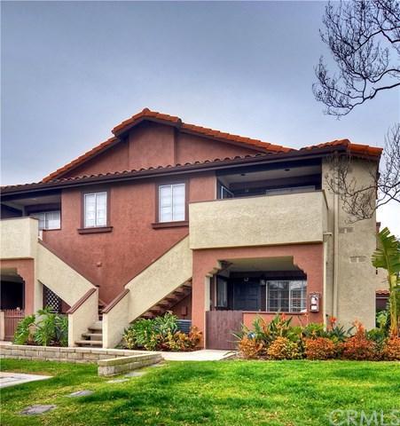 62 Flor De Sol #47, Rancho Santa Margarita, CA 92688 (#OC19012702) :: Z Team OC Real Estate