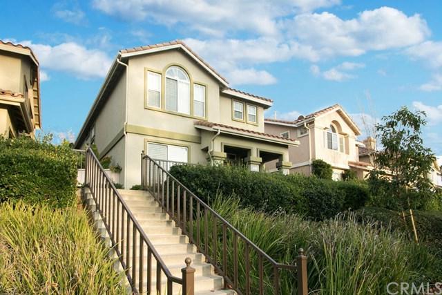 11 Paseo Dalia, Rancho Santa Margarita, CA 92688 (#OC19012481) :: Z Team OC Real Estate