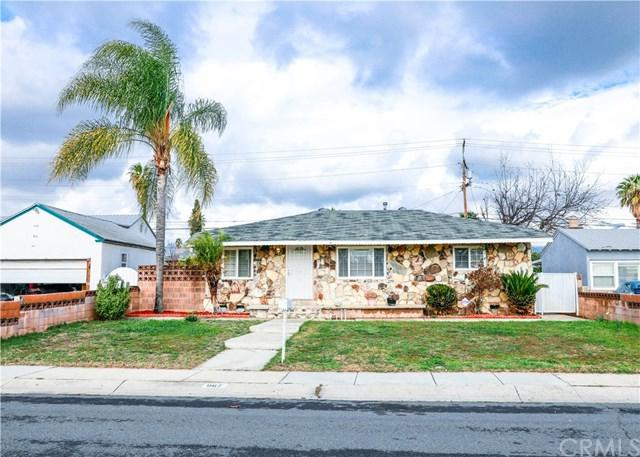 967 E Rosewood Court, Ontario, CA 91764 (#WS19012438) :: Realty ONE Group Empire