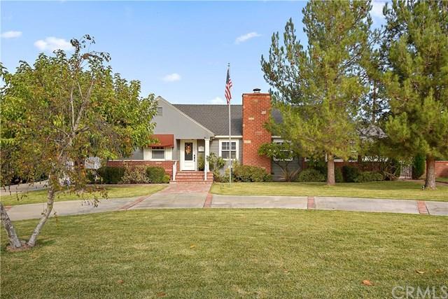 1549 E Vine Avenue, West Covina, CA 91791 (#CV19012367) :: Kim Meeker Realty Group
