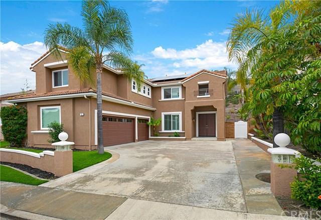 15 Songbird Road, Trabuco Canyon, CA 92679 (#OC19012294) :: Berkshire Hathaway Home Services California Properties