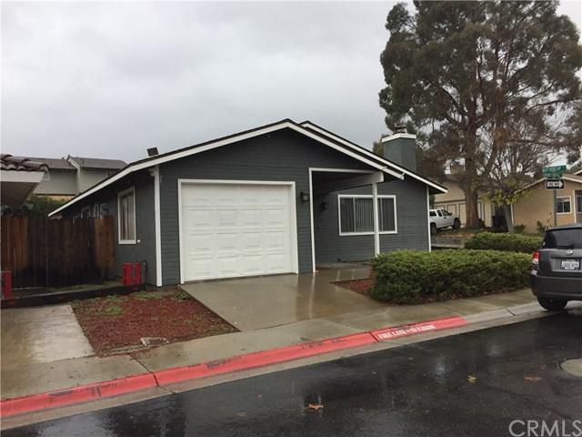 227 Honeysuckle Lane, Paso Robles, CA 93446 (#SC19012255) :: Pismo Beach Homes Team