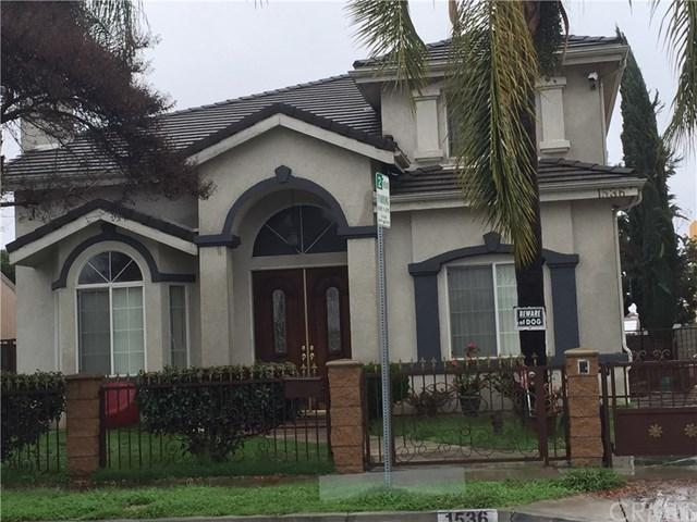 1536 La Fayette Street, San Gabriel, CA 91776 (#WS19012239) :: California Realty Experts