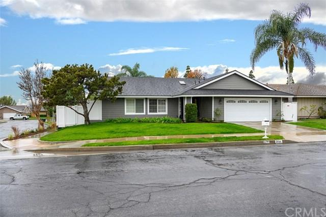 2134 N Mori Lane, Orange, CA 92867 (#PW19012173) :: Ardent Real Estate Group, Inc.