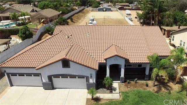 32871 Chadlyn Court, Wildomar, CA 92595 (#SW19012059) :: California Realty Experts
