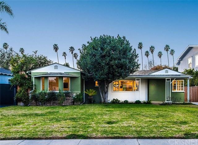 4431 Ethel Avenue, Studio City, CA 91604 (#SR19011932) :: Impact Real Estate