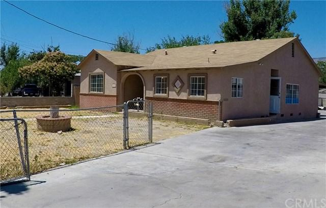 105 De Anza Drive, San Jacinto, CA 92583 (#SW19011054) :: Vogler Feigen Realty