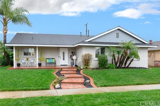 12808 Elmrock Avenue, La Mirada, CA 90638 (#PW19010848) :: Pam Spadafore & Associates