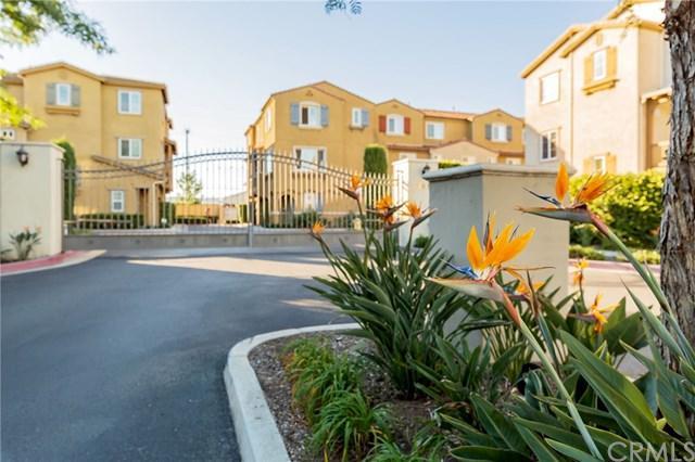 22919 Mariposa Avenue #605, Torrance, CA 90502 (#SB19012957) :: Barnett Renderos