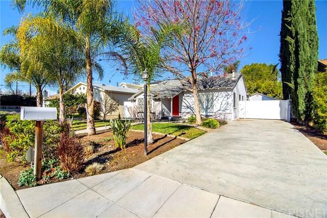 22733 Berdon Street, Woodland Hills, CA 91367 (#SR19001599) :: Kim Meeker Realty Group