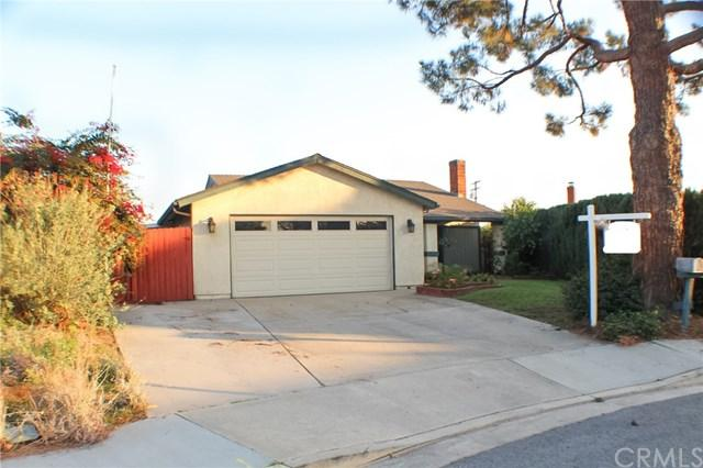 1848 Cordova Circle, La Verne, CA 91750 (#WS18290916) :: Hart Coastal Group
