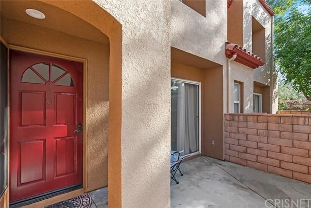 22617 Copper Hill Drive #120, Saugus, CA 91350 (#SR19009444) :: RE/MAX Empire Properties