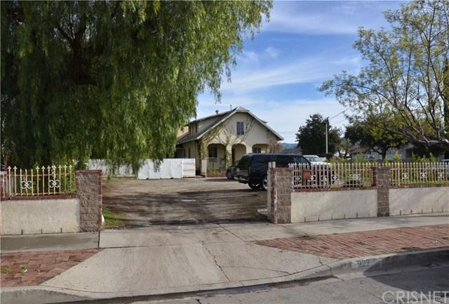927 7th Street, San Fernando, CA 91340 (#SR19012991) :: Fred Sed Group