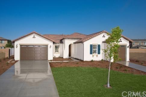 6725 Iron Horse Lane, Eastvale, CA 92880 (#SW19013122) :: California Realty Experts