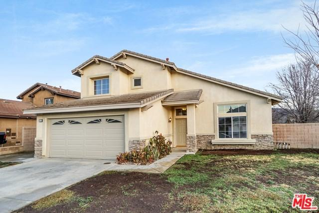 4652 Saddle Drive, Hemet, CA 92544 (#19424866) :: Hart Coastal Group