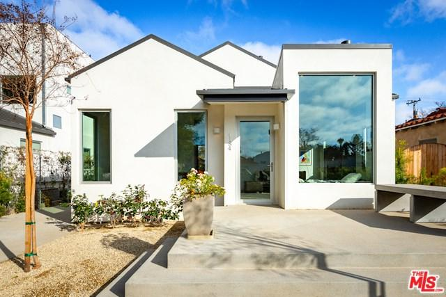 4184 Mildred Avenue, Culver City, CA 90066 (#19422722) :: Kim Meeker Realty Group