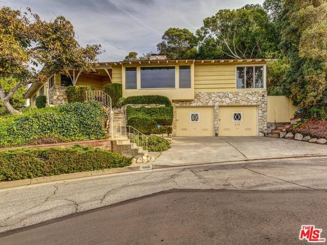10601 Youngworth Road, Culver City, CA 90230 (#19422354) :: California Realty Experts