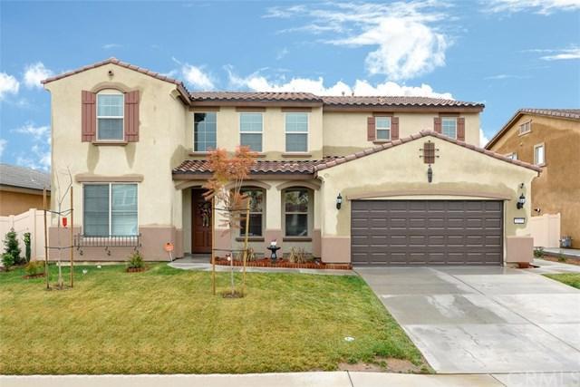1065 Cordozo Street, Perris, CA 92571 (#CV19013136) :: RE/MAX Empire Properties