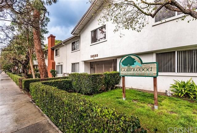 18555 Collins Street C20, Tarzana, CA 91356 (#SR19012456) :: Impact Real Estate