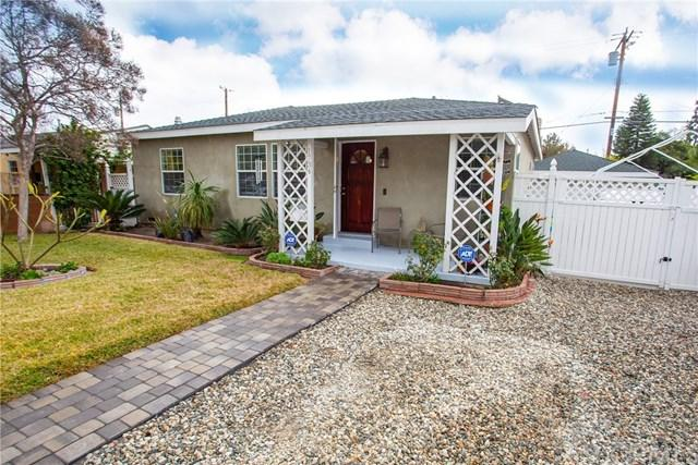1734 Bonita Avenue, Burbank, CA 91504 (#BB19012162) :: The Parsons Team