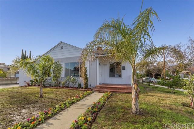 12611 Norris Avenue, Sylmar, CA 91342 (#SR19013178) :: Pam Spadafore & Associates