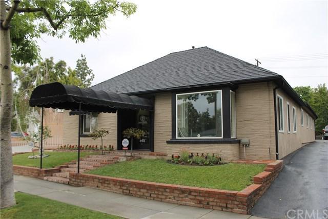 2155 E Villa Street, Pasadena, CA 91107 (#OC19013168) :: Mainstreet Realtors®