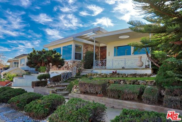 8143 Billowvista Drive, Playa Del Rey, CA 90293 (#18417106) :: Team Tami