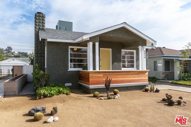 4024 W Avenue 40, Los Angeles (City), CA 90065 (#19424564) :: Pam Spadafore & Associates