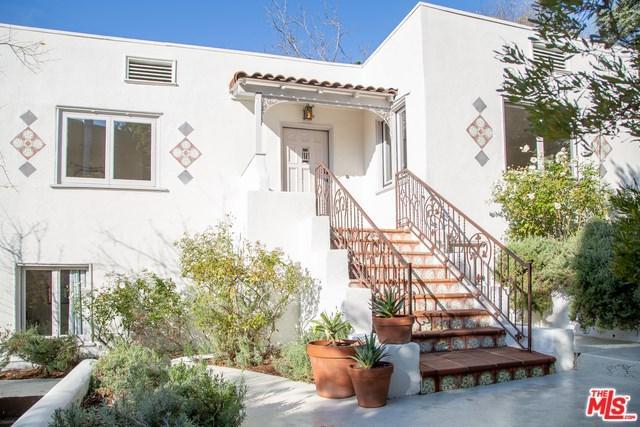 3111 Hamilton Way, Los Angeles (City), CA 90026 (#19424326) :: Hart Coastal Group