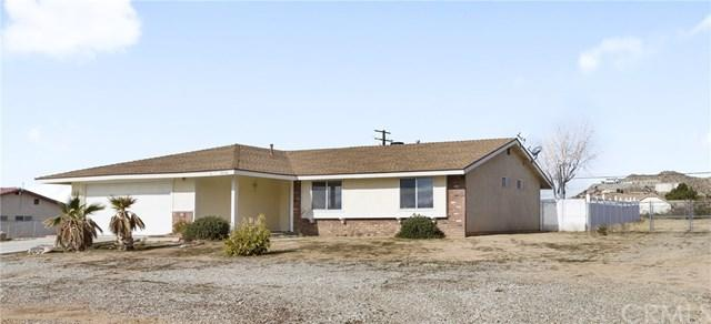 19190 Corwin Road, Apple Valley, CA 92307 (#EV19012791) :: Hart Coastal Group