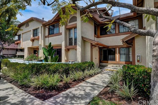 3054 Colt Way #204, Fullerton, CA 92833 (#PW19012449) :: Ardent Real Estate Group, Inc.