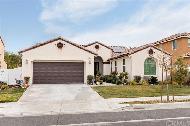 1538 Patterson Ranch Road, Redlands, CA 92374 (#EV19010914) :: The DeBonis Team