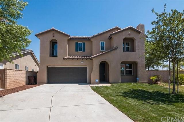 25973 Via Elegante, Moreno Valley, CA 92551 (#PW19010478) :: RE/MAX Empire Properties