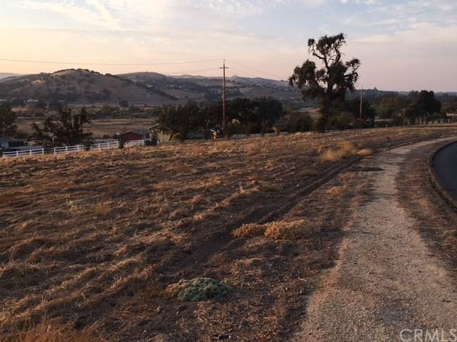 1360-Lot 10 Fire Rock Loop, Templeton, CA 93465 (#NS19013238) :: RE/MAX Parkside Real Estate