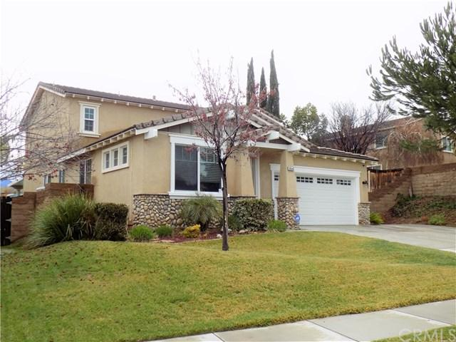 34546 Yale Drive, Yucaipa, CA 92399 (#IG19013061) :: Allison James Estates and Homes