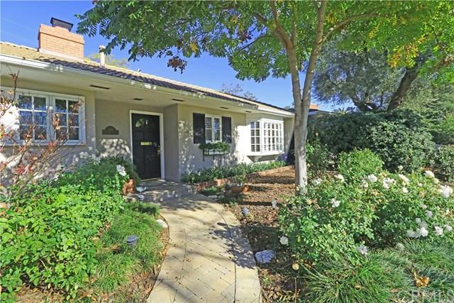 539 Baughman Avenue, Claremont, CA 91711 (#CV19012297) :: Mainstreet Realtors®