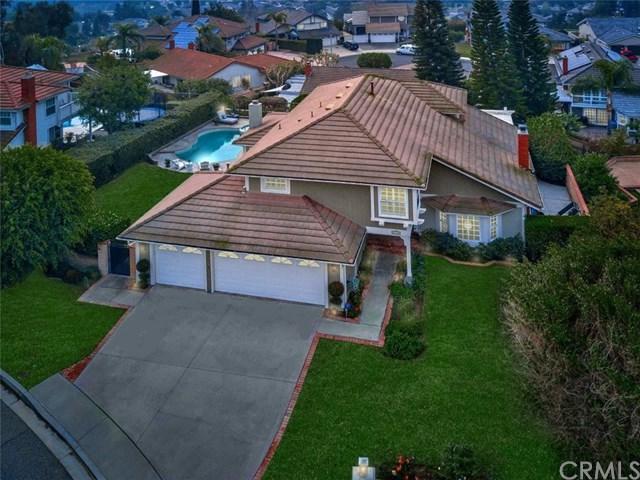 21115 Timber Ridge Road, Yorba Linda, CA 92886 (#PW19012100) :: Ardent Real Estate Group, Inc.