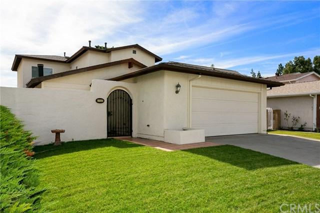 27522 Halcon, Mission Viejo, CA 92691 (#OC19013131) :: Fred Sed Group
